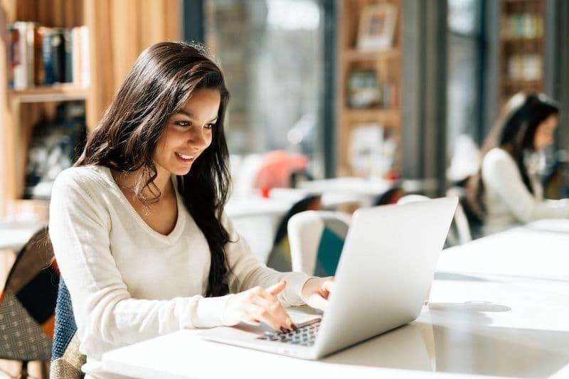 Online proctoring services for higher ed