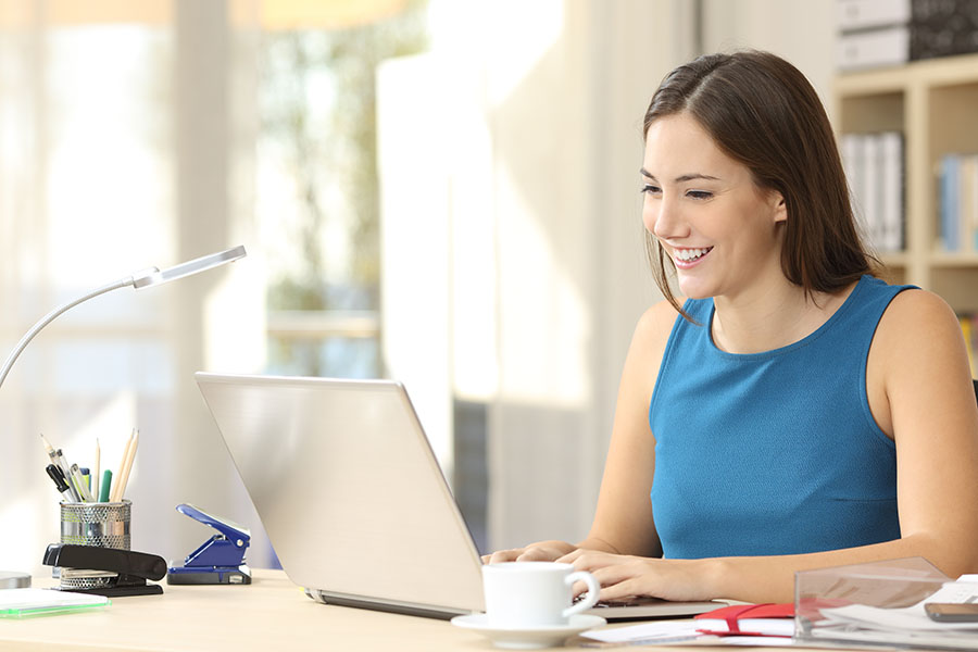 Hiring from home: How online proctoring can assist with job placement