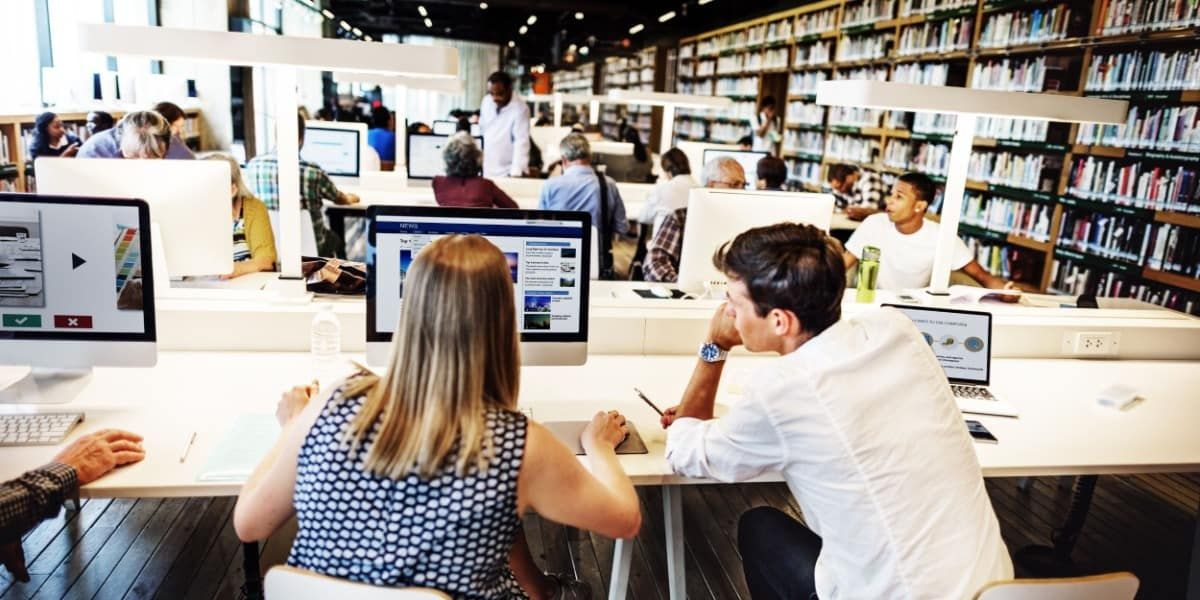 How to Increase Engagement in Your University Library
