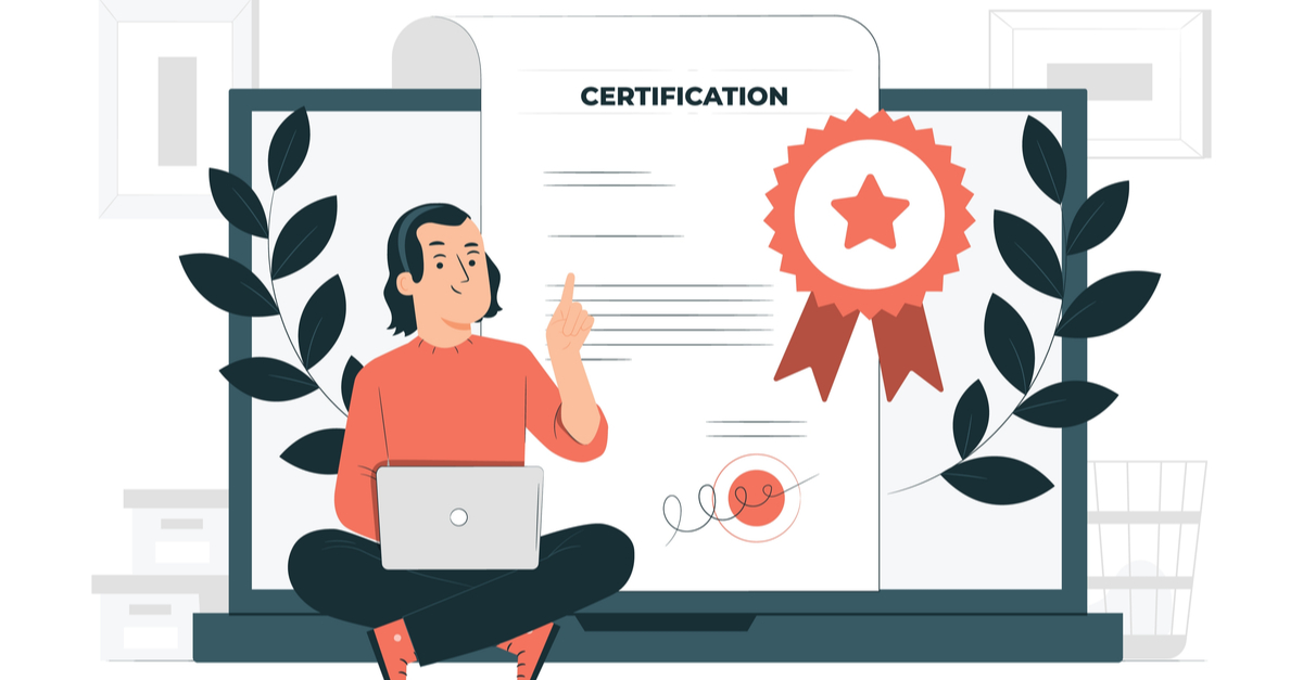 Taking your certification program online with online proctoring