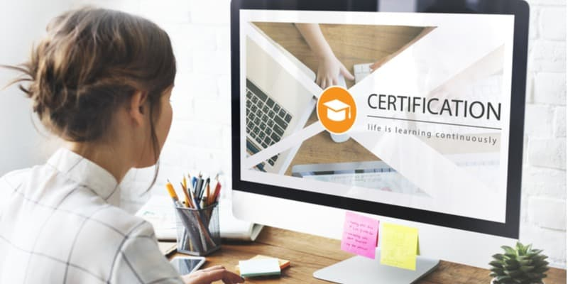 How to Ensure Seamless, Secure Credentialing Exams with Online Proctoring